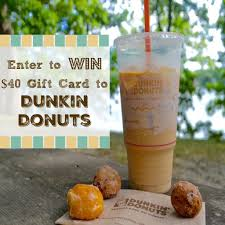 Dunkin Donuts Pumpkin Latte Ingredients by Dunkin U0027 Donuts Metro Detroit Introduces Cold Brew Coffee Giveaway