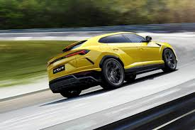 Lamborghini's New Urus SUV Is US$200,000 Of Awesome - Australian ... 2017 Toyota Yaris Debuts In Japan Gets Turned Into Lamborghini And Video Supercharged Vs Ultra4 Truck Drag Race Wallpaper 216 Image Ets2 Huracanpng Simulator Wiki Fandom Huracan Pickup Rendered As A V10 Nod To The New Lamborghini Truck Hd Car Design Concept 2 On Behance The Urus Is Latest 2000 Suv Verge Stunning Forums 25 With Paris Launch Rumored To Be Allnew 2016 Urus Supersuv Confirms Italybuilt For 2018