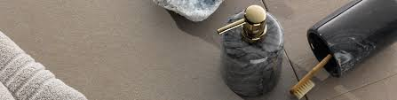 edle bad accessoires liron aus marmor kela shop