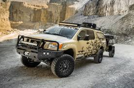 2014 Nissan Titan Reviews And Rating | Motortrend