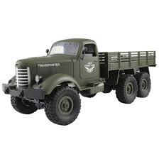 100 High Trucks Amazoncom Inkach Remote Control Military Truck Speed Off