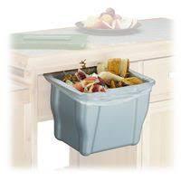 abfallbehälter für küche abfallsammler kitchenbox für