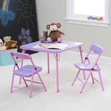 100 Folding Table And Chairs For Kids Chair Set Childrens Fold Away Childrens White