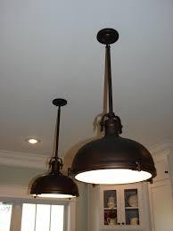 kitchen islands kitchen lighting rubbed bronze bowl brown