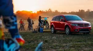 2018 Dodge Journey - Adventure Driven Crossover