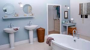 tapete im badezimmer verträgt sich das mit feuchtigkeit