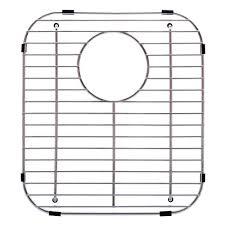 Franke Kitchen Sink Grids by Franke Bottom Bowl Grid 13 12x11 62 In Fgd75 The Home Depot