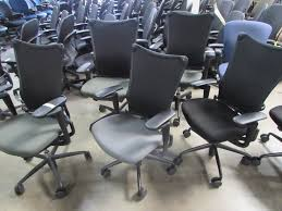 Knoll Pollock Chair Used by Used Office Chairs Los Angeles Used Office Chair Orange County