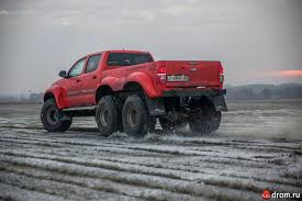 Toyota Hilux Arctic Trucks 6x6, тест-драйв | Todo Terreno ... Toyota Hilux Arctic Trucks At38 Forza Motsport Wiki Fandom Isuzu Dmax Truck At35 Motoring Research Returns Used Dmax 19 35 4x4 Auto For Sale In News The Hilux Bruiser Is A Fullsize Tamiya Rc Replica Says New Can Go Anywhere Do Anything Vehicle Cversions Gear Patrol They Boldly Go Where No One Has 2017 Revealed Gps Tracker Found A Route Across Antarctica 6x6 Todo Terreno