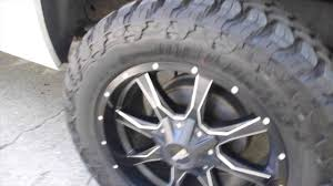 100 Cheap Mud Tires For Trucks 900 Chinese Tire Review YouTube