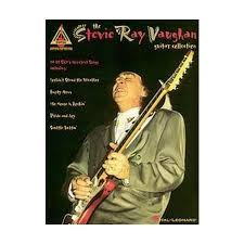 Stevie Ray Vaughan Guitar Collection Paperback Target