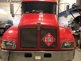 100 Rowe Truck Equipment Used 1998 Kenworth Construct T300 For Sale At Lincoln