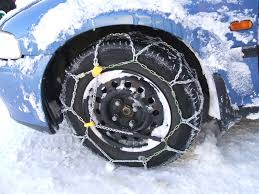 When Should You Use Tire Chains? | Boston.com | Boston.com