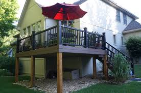 Functional & Cost Effective Decks - DW Elite Decks In Olathe ... Roof Covered Decks Porches Stunning Roof Over Deck Cost Timber Ultimate Building Guide Cstruction Design Types Backyard Deck Cost Large And Beautiful Photos Photo To Select Advice Average For A New Compare Build Permit Backyards Stupendous In Ideas Exterior Luxury Patio With Trex Decking Plus Designs Cheaper To Build Or And Patios Pictures Small Kits About For Yards Of Weindacom Budgeting Hgtv