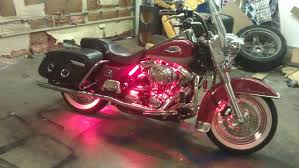 Harley Davidson Light Fixtures by Services Ride City Custom Interiors