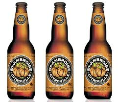Schlafly Pumpkin Ale Release Date 2017 by Pumpkin Ale 44 Varieties Church Of Halloween