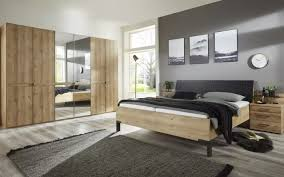 schlafzimmer mexiko in bianco eiche nachbildung