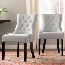 Birch Lane™ Heritage Grandview Upholstered Dining Chairs (Set Of 2 ... Shop Villa Faux Leather Ding Chairs Set Of 2 On Sale Free Kai Chair Darby Home Co Florinda Wood Leg Upholstered Reviews Fabric Mimi With Arm Timothy Oulton Callisto Table Dark 4 Aletta Grey Ireland George Oliver Kling Wayfair Savoy Brandon Ding Chairs 13500 Furnish Online Designer Timber Rj Living Louis Marble Top With Knoerback