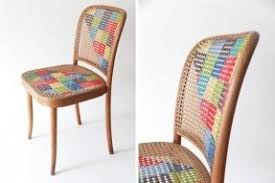 Recaning A Chair Back by Best 50 Caning Chairs Foter