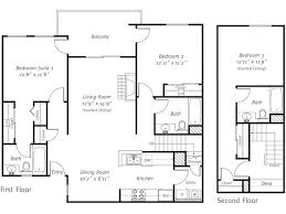 Average Master Bedroom Square Footage Size In