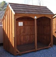 heartland stratford saltbox engineered wood storage shed common