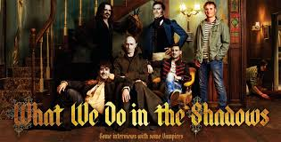 5 zimmer küche sarg engl what we do in the shadows