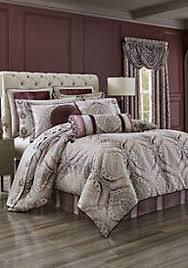 J Queen Celeste Curtains by J Queen New York Bedding Comforter Sets U0026 Pillows Belk
