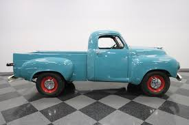 1953 Studebaker Pickup For Sale #77740 | MCG 1953 Studebaker File1949 2r5 Truck 4551358663jpg Wikimedia Commons 12 Ton Pickup Restored Erskine Preowned 1959 Truck Gorgeous Runs Great In San 1952 2r Pickup 1947 S1301 Dallas 2016 1950 Studebakerrepin Brought To You By Agents Of Carinsurance At 1949 Low And Behold Custom Classic Trucks For Sale Near Damon Texas 77430 Classics Metalworks Protouring 1955 Build Youtube Us6 2ton 6x6 Wikipedia
