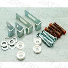picture of dresser mirror mounting brackets mirror mounting