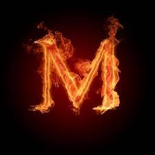 M Name Wallpapers impremedia