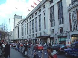 100 Kensington Church London High Street Wikipedia