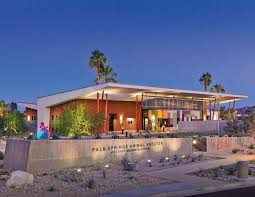 100 Palm Springs Architects Animal Care Facility Swatt Miers ArchDaily