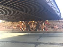 Big Ang Mural Unveiling by Blog U2014 Chicago Public Art Group