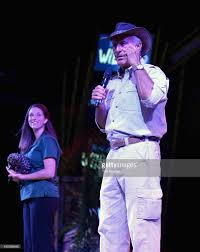 Halloween Busch Gardens 2014 by Jack Hanna Visits Busch Gardens Photos And Images Getty Images