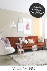welche farbe passt zu orange westwing wohnzimmer