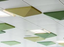 quietspace 3d ceiling tiles acoustics autex industries ltd