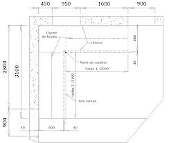 www le metal net calculer un escalier quart tournant