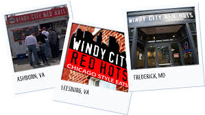 100 Trick Trucks Frederick Md Windy City Red Hots Chicago Style Eats