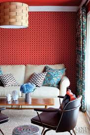 Black And Red Living Room Decorations by 172 Best Interior Design Red Images On Pinterest Red Spaces