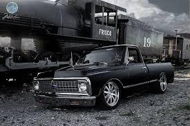 Modulare Wheels | 1969 Chevrolet C10 Pickup | 20