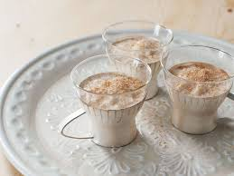 Baileys Pumpkin Spice Punch by Holiday Milk Punch Recipes Kitchen Stories
