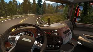 100 Best Truck Simulator Euro 2 Full Version Game Download PcGameFreeTop