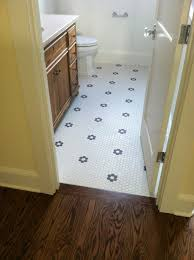 daltile seattle for a transitional bathroom with a unglazed