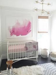 chambre bébé fille et gris chambre bébé fille
