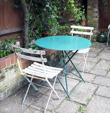 Bistro Garden Table & Chairs Bring It Home