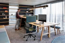 am駭ager bureau de travail aménagement de bureau convivial la transformation de concept place