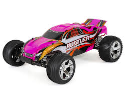 Traxxas Rustler 1/10 RTR Stadium Truck (Pink) [TRA37054-1-PINK ... Remote Control Toys Bopster Whosale Childrens Big Wheels Pick Up Monster Truck In 2 Colors Spiderman Toy Australia Pink Amazoncom Kids 12v Battery Operated Ride On Jeep With Blaze Starla Buy Online From Fishpondcomau And The Machines 21cm Plush Soft Kid Galaxy My First Rc Baja Buggy Toddler Car Ford Ranger Wildtrak 2017 Licensed 4wd 24v Power Dune Racer Free Shipping Today Overstock Popular Under 50 For Boys Girs Traxxas 110 Slash 2wd Rtr Tqi Ac Tra580345 Hot Jam Madusa Stunt Ramp 164 Scale
