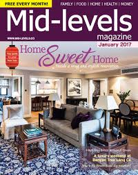 Tiny Tower Floors 2017 by Mid Levels Jan 2017 By Hong Kong Living Ltd Issuu