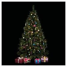 5ft Christmas Tree Tesco by Buy John Lewis Nordmann Fir Real Christmas Tree 6 7ft Online At