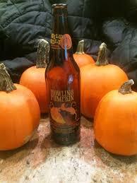 Dogfish Pumpkin Ale 2017 by Capital Cooking With Lauren Desantis Cheers To Beer Pumpkin
